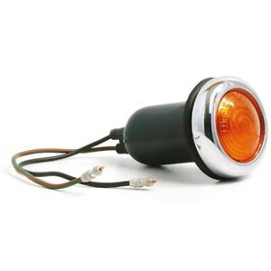 Flasher Lamp - Austin Healey - fits early Healey 100/6 and 3000 models