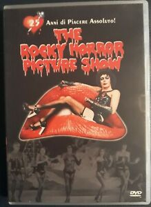 The Rocky Horror Picture Show - DVD edizione speciale 2 dischi per 25 anni