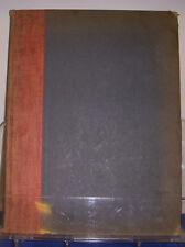 A Treasury of Gilbert and Sullivan 1941 Music Vocal Piano Operettas
