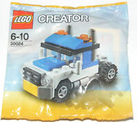 Lego Creator Truck #30024 Brand New Sealed Set Mini Kit