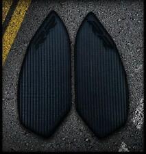 Rubbatech SK Carbon Knee Tank Pads BMW S1000RR