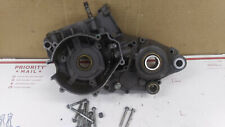 98 KTM 250 SX Left Engine Case with Bolts in Great Condition! 300 380