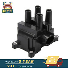 Ignition Coil Pack For Mazda Ford Focus Fiesta Cougar Fusion Escort KA Mondeo