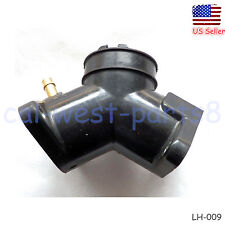 For Yamaha Virago XV125 250 Carb Intake Manifold Carburetor Joint Boot 1988-2011