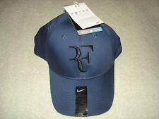 NWT Nike Federer RF Dri-FIT Tennis Legacy 91 Hat Cap Navy 371202-413 NEW Nadal