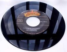 Charlie & Ray I Love You Madly / The Charades 1954  Doowop Reissue New 45rpm NM