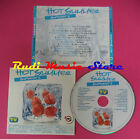 CD HOT SUMMER SUPERHIT 2 PROMO SORRISI CANZONI compilation no mc dvd vhs(C34*)