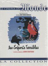 Collection Le Monde DVD neuf Les Enfants Terribles jean cocteau melville