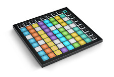 More details for novation launchpad mini mk3 professional 64-pad studio production controller