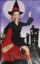 BARBIE Bewitched Collector Edition Doll