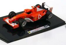 1:43 Hot Wheels elite ferrari f2003-ga gp Italy, World Champion 2003