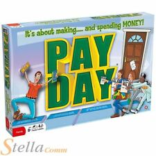 PAYDAY Money Making & Spending Family Childrens Board Game