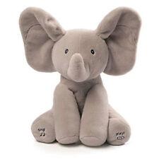 Peek-a-Boo Animated Talking and Singing Elephant Baby Kids Educational Xmas Gift
