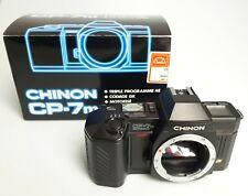 CHINON CP-7m