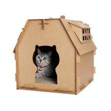 Pet Dog House Portable Folding Dog Cat Bed for Small Dog Puppy Pet Supply ##