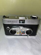 Sawyers View-Master Mark II Stereo Camera
