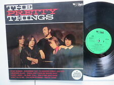 Pretty Things -Same UK Wing WL1167 Flipback Vinyl: mint-/ Cover:excellent