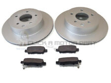 FOR NISSAN QASHQAI 1.5 1.6 2.0 DCi 2007-2012 FRONT 2 BRAKE DISCS /& PADS 320MM