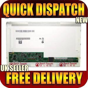 """SAMSUNG N150+ PLUS 10.1"""" NETBOOK  LCD SCREEN MATTE"""