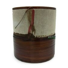 "0.762/"" 4 Ohm Speaker Part Vintage 3//4/"" Speaker Voice Coil VC70"