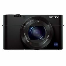 Sony DSC-RX100M3 III Cámara Digital Compacta 20.1mp Wi-Fi NFC Inclinable LCD