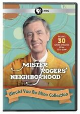 Mister Rogers' Neighborhood: Would You Be Mine Collection [New DVD] Bo