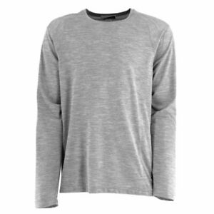 White Sierra Bug-Free Base Camp Lightweight Long Sleeve w/ Insect Shield Tech