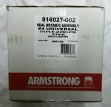 ARMSTRONG 816027-002 # 4 BEARING ASSEMBLY FITS B&G 189105, 118447, 189106