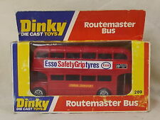 DINKY 289 Bus Routemaster (esso) # 3