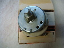 NOS 69 - 71 SHELBY  FORD MUSTANG FALCON FAIRLANE A/C SWITCH  YH-70 C9AZ-19986-A