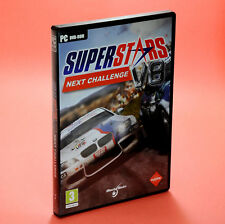 SUPERSTARS V8 NEXT CHALLENGE PC ITALIANO corse sport automobilismo