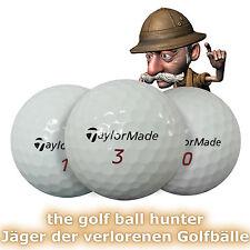 50 Taylor Made Mix gebrauchte Golfbälle - AAA - AA - Lakeballs Taylormade