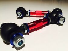 Frontal Anti Roll Bar no insertes vínculos *** Ajustable *** Polo Golf Ibiza Fabia Fox A2 Vrs