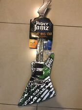 Paper Jamz Guitar Series 1 Explorer Style 5 New!!!