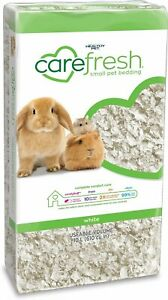 Carefresh White Small Pet Bedding