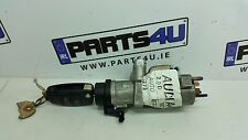 2007 AUDI A4 2.0 DIESEL IGNITION LOCK KEY AND SWITCH 4B0905851