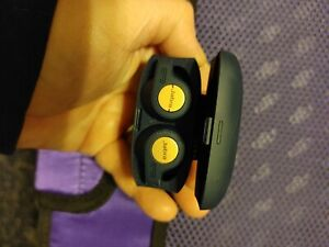 Jabra Elite Active 65t Wireless Sports Earbuds with Charging Case.  Mint!