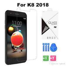 Tempered Glass Screen Protector For LG K8 2018