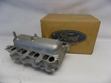 New OEM 1996-1998 Ford Mustang 4.6L V8 Intake Manifold Assembly Lower DOHC