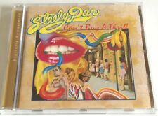 STEELY DAN CAN T BUY A THRILL CD ALBUM 1972 OTTIMO SPED GRATIS SU + ACQUISTI