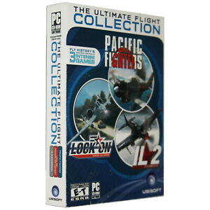 Ultimate: Flight Collection [PC Game]