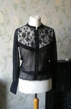 Ethnic/Peasant Everyday Vintage Tops & Shirts for Women