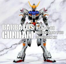 Barbatos Gundam ASW-G-08 GK Conversion Kits MG 1/100