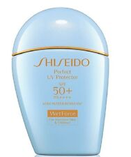 Shiseido Perfect UV Protector Wet Force (For Sensitive/Children) SPF50/PA+ 50ml