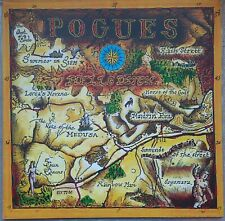 The Pogues - Hell's Ditch Vinyl