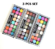 20 Color Bright Smoky Matte Shimmer Eyeshadow Shadow Palette SET