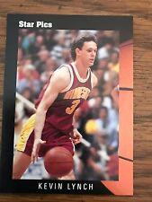 1991 Pro Prospects Star Pics Kevin Lynch University of Minnesota 47