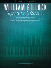 William Gillock Recital Collection - Piano Solo