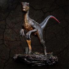 Nanmu indoraptor Figura Statua di Raptor Dinosauro Modello Giocattolo Da Collezione Konstantinos Regalo