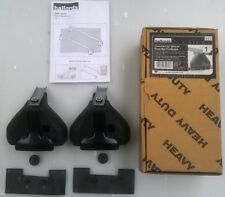 Halfords M54 Fitting Kit to mount Roofbar A to Ford Mondeo Mk I /& II